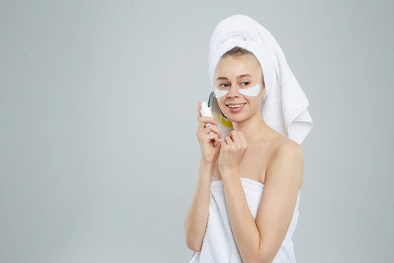 安くて良い美顔器を探していませんか?