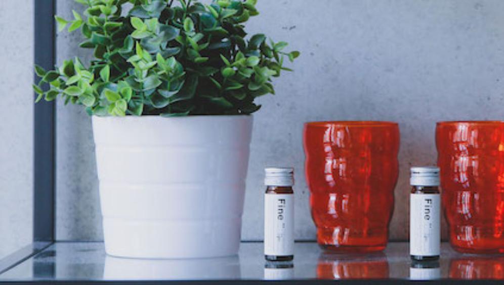 液体サプリメント【FINE】最安値購入できる通販店舗は楽天・Amazon?まずは無料診断へ!