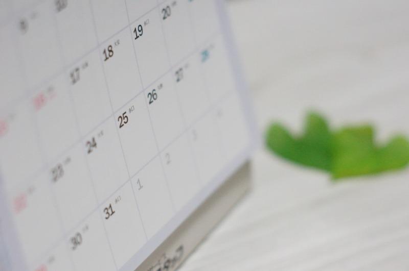 月曜断食はその名の通り月曜日だけ断食する健康法です。