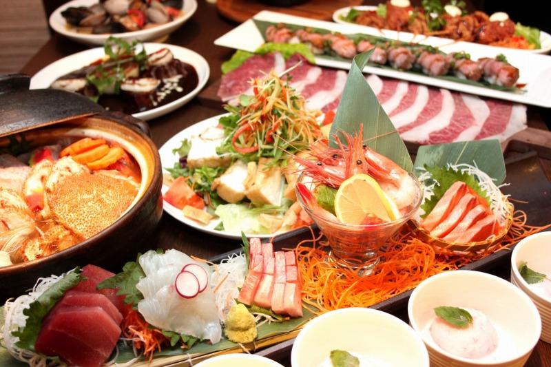 「美食日」にあたる土曜日と日曜日は、朝・昼・晩ともに、好きなものを食べてOKです。
