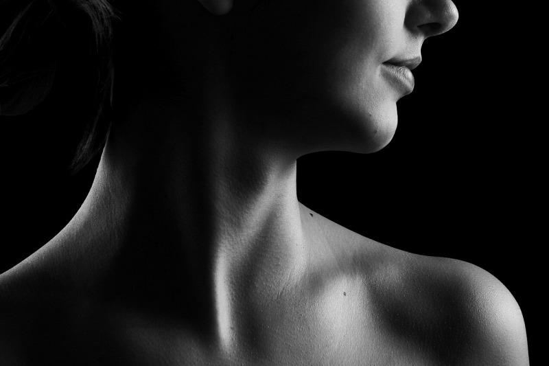 痩せたら首にシワができた時にした3つの対処法とは?