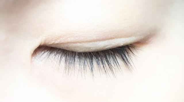 眼輪筋の衰え