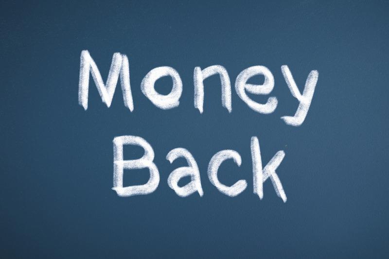 フィトリフト『フレッシュアイセラム』の公式販売サイトだけで申し込める定期便コースには全額返金保証特典が付いているので利用しないと損!