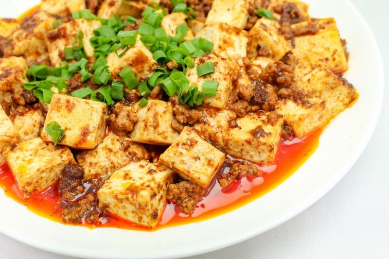 豆類・豆腐のカロリーとGI値