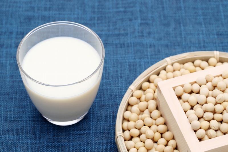 豆乳の腹持ちはどれくらい?空腹を紛らわせて痩せる飲み物6選!