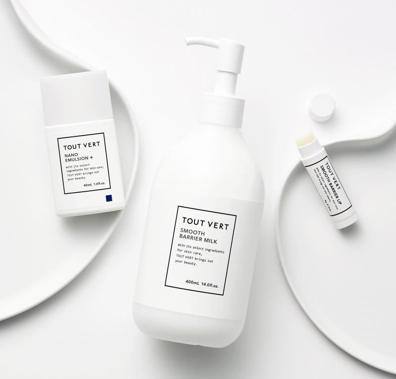 【トゥヴェール】セラミド配合のボディミルク・乳液・リップクリームが新登場!