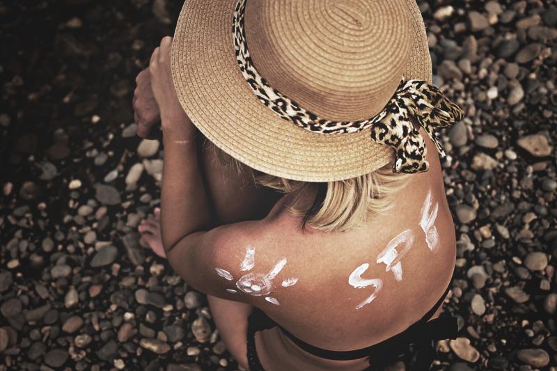 美顔器は日焼けした後など皮膚が炎症している際には使用を控えることが大切です。