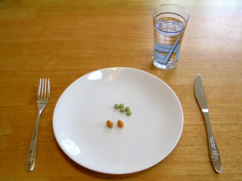 急激なダイエットは卵巣機能に支障をきたしエストロゲンの減少に繋がる